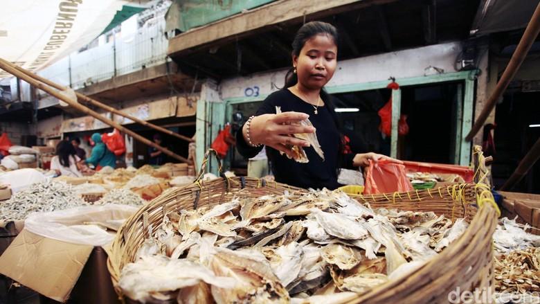 Industri Pengolahan Ikan Ditarget Tumbuh 10%
