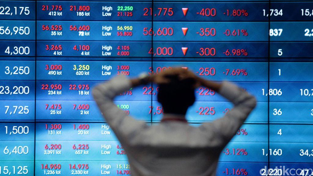 Instrumen Investasi Jangka Panjang Paling Kebal Isu Politik