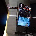 Tiga Perusahaan Ditendang dari Bursa, Salah Satunya Berau Coal
