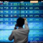 Kiwoom Securities: IHSG Berpotensi Kena Aksi Ambil Untung