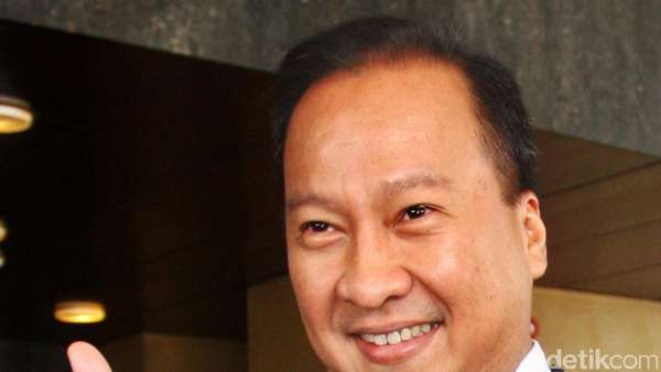 Bursa Ketua DPR, Agus Gumiwang: Penugasan Apapun Saya Siap