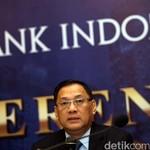Kata Gubernur Bank Indonesia Soal Hari Ibu