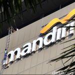 Uang Nasabah Raib Misterius di Surabaya, Bank Mandiri: Kami Ganti