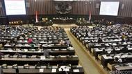 Gigihnya PPP Tolak UU MD3 yang Tak Diteken Jokowi