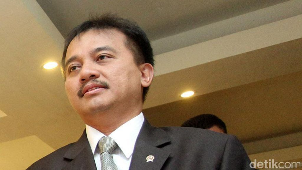 Roy Suryo: DPR dan KPK Larang Proyek Hambalang Diteruskan di Era SBY