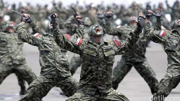 Diminta Tak Terlibat Tangani Terorisme, TNI: Kami Punya Kemampuan
