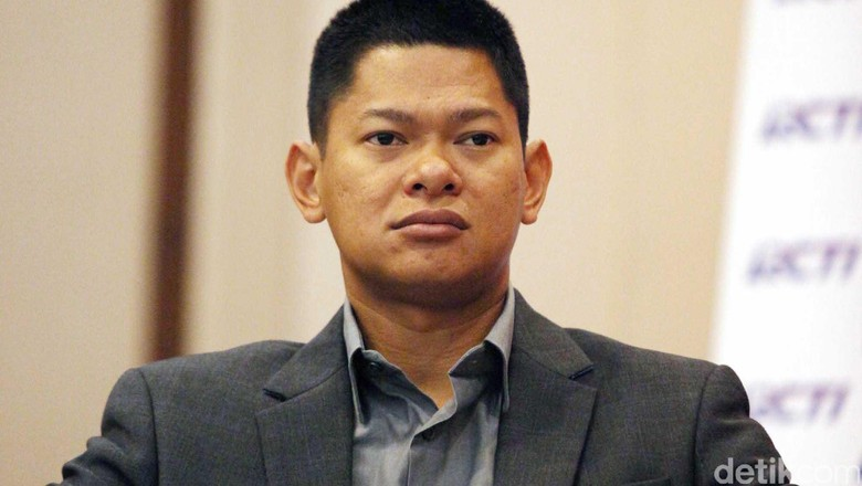 Raja Sapta Oktohari Jadi Ketua Panpel Asian Paragames 2018