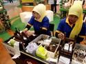 Tarif Cukai Naik, Produksi Rokok Bakal Turun Jadi 335 Miliar Batang