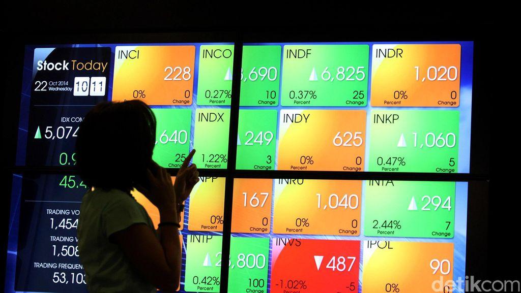 Putusan Ahok dan Pengaruhnya ke Investasi Pasar Modal