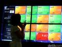 Jakarta Digoyang Gempa, IHSG Masih Bisa Tembus 6.600
