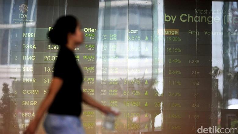 Soal Nasib Investor Inovisi, BEI Salahkan Manajemen