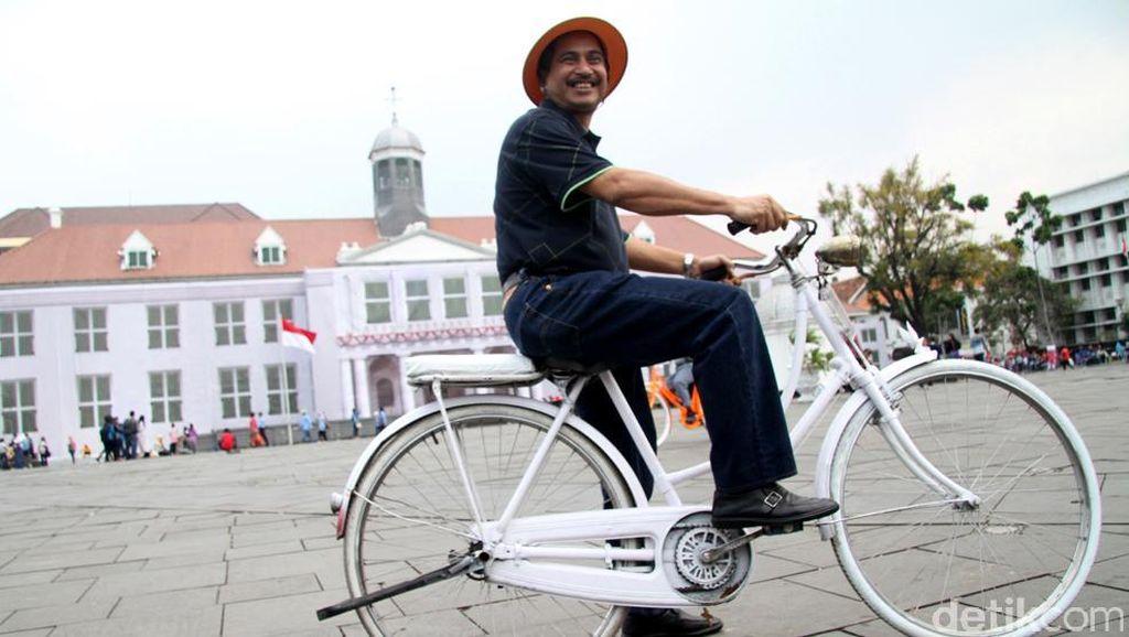 Kebangkitan Nasional Adalah Kebangkitan Pariwisata Indonesia
