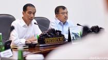 3 Tahun Pemerintahan, Jokowi-JK Diminta Tuntaskan Kasus HAM Berat