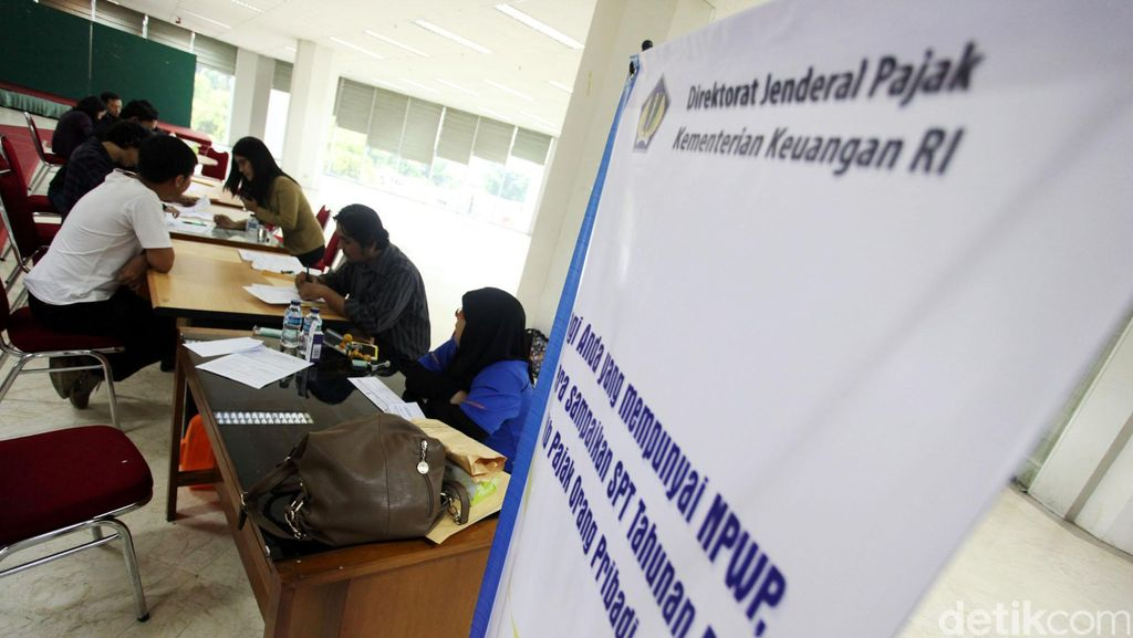 Saran ke Pemerintah Soal Pengampunan Lagi ke Wajib Pajak