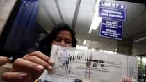 Listrik di Polda Metro Mati, Pelayanan Samsat Tak Terganggu
