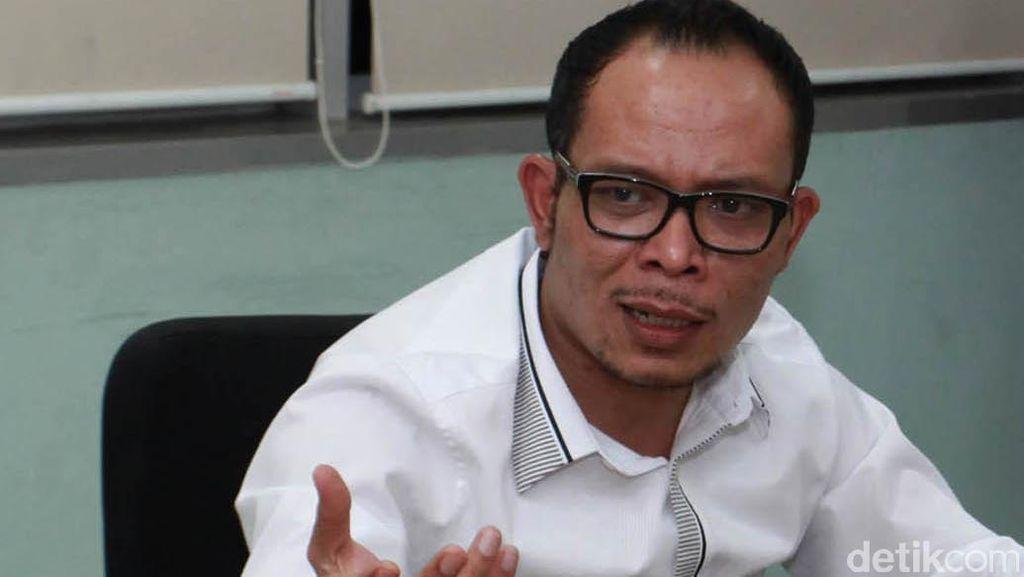 Hanif Jelaskan Soal Anggaran Kemenaker yang Disinggung Jokowi