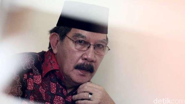 Bebas dari Penjara, Antasari Azhar: Merdeka, Merdeka, Merdeka!