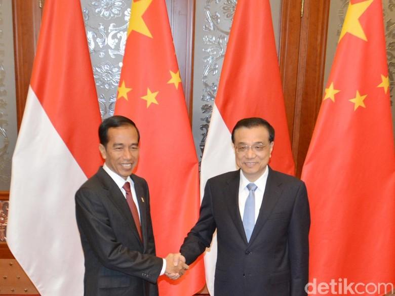 PM China Akan Kunjungi Indonesia dan Bertemu Jokowi