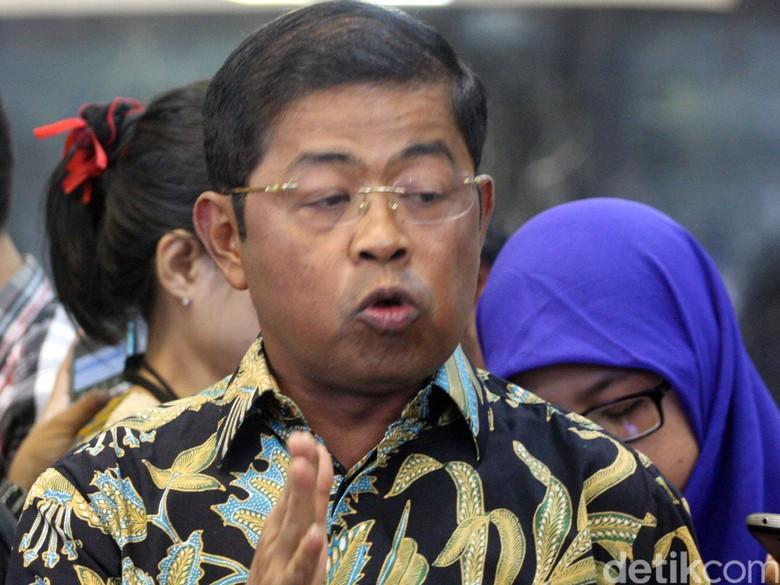 Novanto akan Buka Sidang Tahunan DPR, Golkar Membela