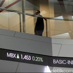 Oso Securities: IHSG Diperkirakan Melemah