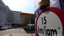 Ikuti Pertamax, Bensin Shell Turun Rp 100-Rp 200 per Liter