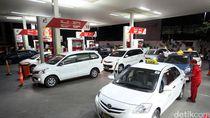 Libur Panjang, 10 SPBU Pertamina di Tol Beri BBM Gratis 1 Liter