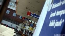 Shell Datangkan BBM Euro4 dari Singapura