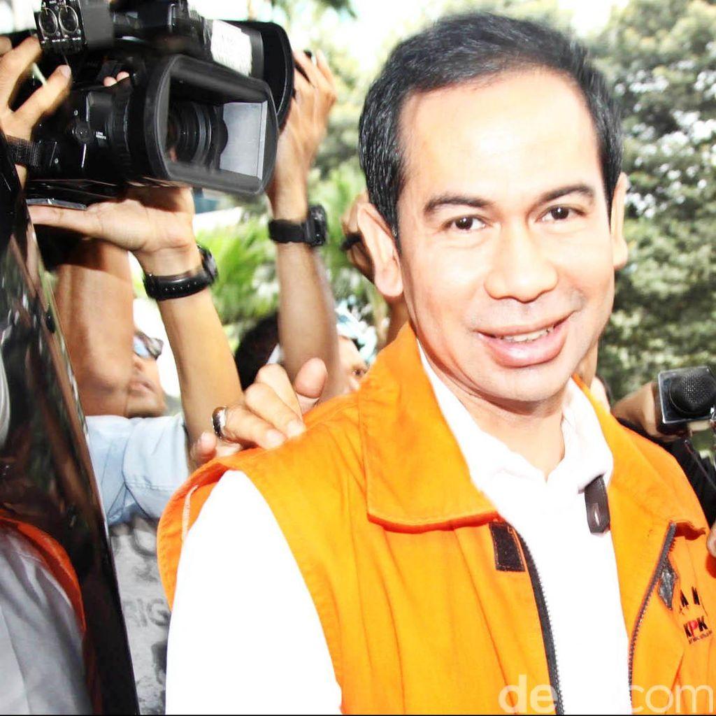 Masih Telisik Pencucian Uang Wawan, KPK Panggil 2 PNS Banten