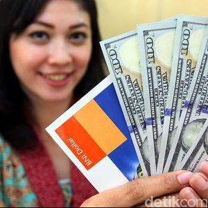 Perjalana   n Dolar AS, Terus Menguat Hingga Tembus Rp 14.000