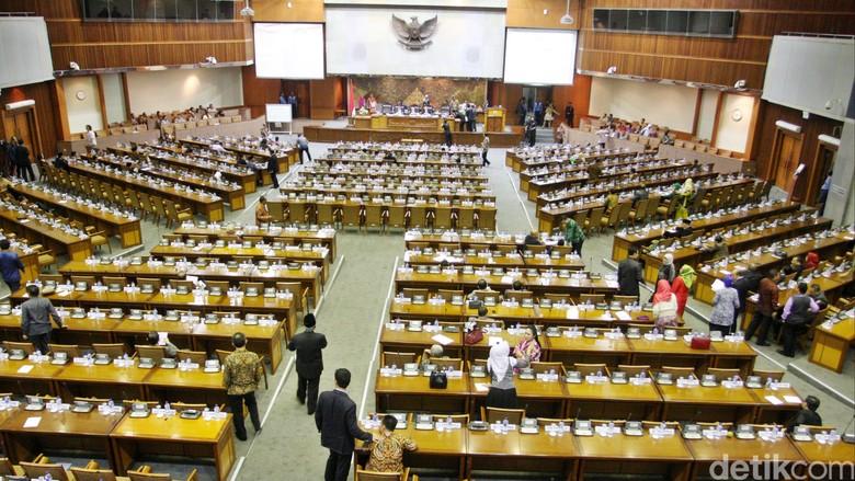 Ada Pasal Antikritik, PPP Anggap MKD Berlawanan dengan Rakyat