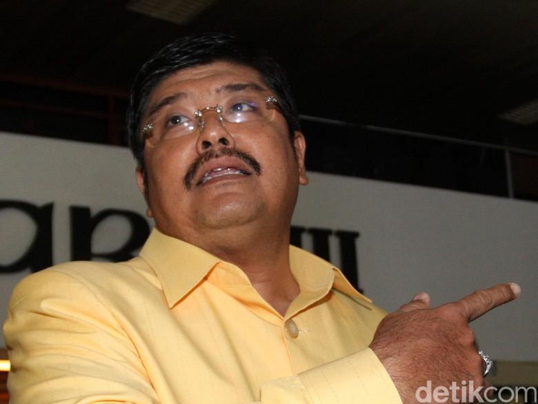 Priyo Ingin Jadi Ketua Masih - Jakarta Sekretaris Dewan Kehormatan Partai Golkar Priyo Budi Santoso mengharapkan adanya bursa pemilihan Caketum Golkar pada munaslub Dia
