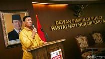 Wiranto: Hanura Pecah karena Masalah Leadership, Kita Perbaiki