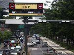 Anies Kaji Usulan BPTJ Mobil Masuk Jakarta Harus Bayar