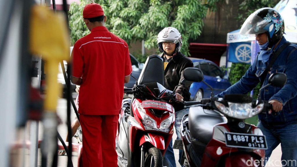 Besok, Harga BBM di Pulau Seram Sama dengan di Jawa
