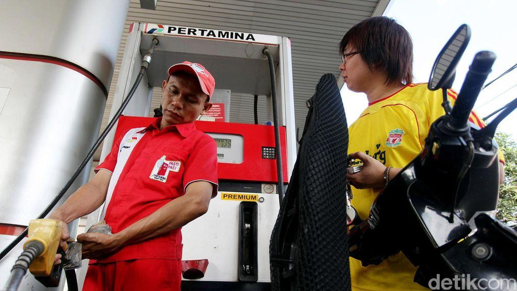 Warga di Pelosok Kalbar Bakal Nikmati Harga BBM Setara Jawa