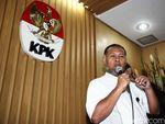 BW Minta KPK Kembangkan Dugaan TPPU di Kasus Setya Novanto