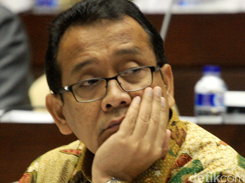 Cerita Mensesneg Dihubungi AHY Sebelum Pertemuan Jokowi dan SBY