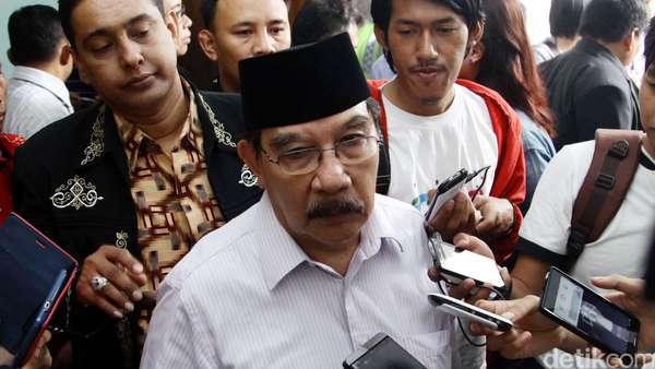 Kuasa Hukum Berharap Jokowi Kabulkan Grasi Antasari Azhar