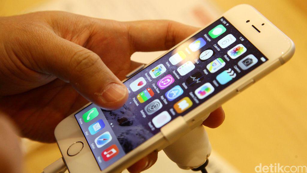 Tuduh iPhone Biang Kebakaran, Petani Tuntut Apple Rp 1,8 Miliar
