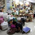 Pemerintah Jamin Pasokan Gula Hingga Beras Jelang Tutup Tahun Aman