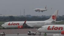 Bandara Ngurah Rai Ditutup, ini Jadwal Lion Air yang Ditunda Penerbangannya