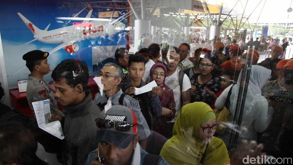 Kemenhub Panggil Lion Air Terkait Delay Hingga Avtur Bocor