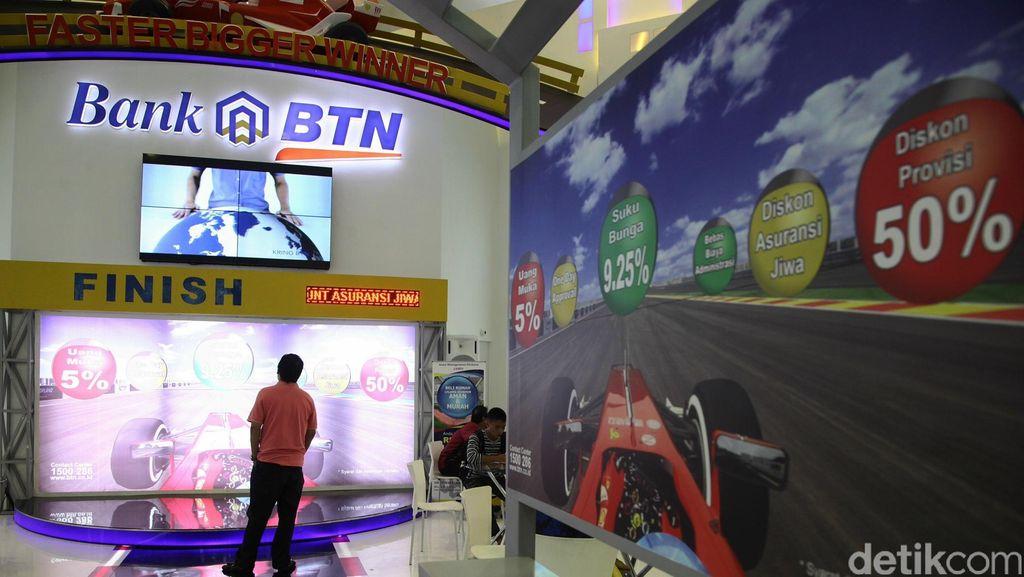 BTN Berikan Fasilitas KPR untuk Karyawan Kereta Bandara