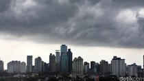 Penjelasan BMKG soal Jakarta yang Diguyur Hujan Ekstrem