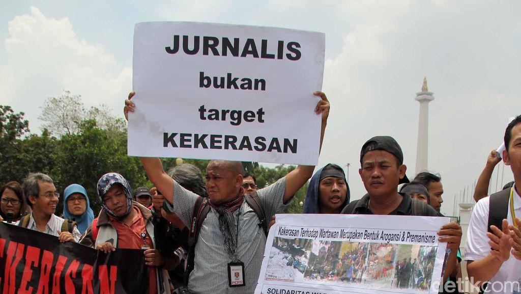 Wartawan Online Sumedang Diintimidasi Debt Collector karena Berita