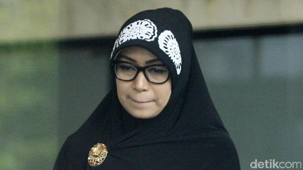 Cerita Saksi soal Peran Istri Fuad Amin Si Koruptor Rp 414 Miliar