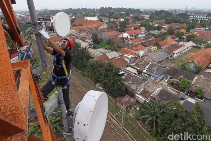 Foto: Rachman Haryanto/detikcom