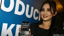Meski Murah, BlackBerry Cikarang Dijamin Anti Sadap