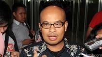 Komisi III DPR Pertanyakan Aturan Fuad Amin Keluar Lapas