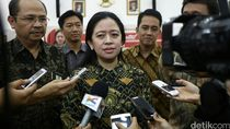 Puan Maharani Bantah Novanto: Nggak Bisa Katanya katanya